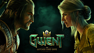 Gwent: The Witcher Card Game - A free-to-play card game based on CD Projekt Red