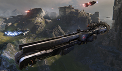 Dreadnought Thumbnail 1