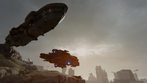 Dreadnought Thumbnail 3