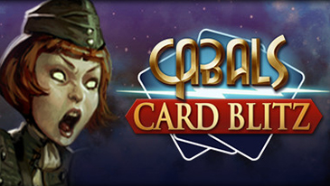 Cabals: Card Blitz - A free-to-play game developed by Kyy Games and published by BISBOG SA.