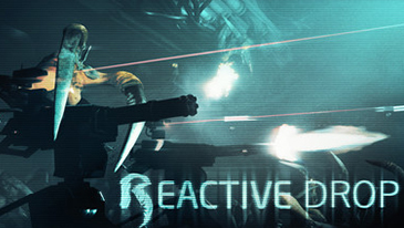Alien Swarm: Reactive Drop - A free-to-play top-down tactical co-op expansion on the Alien swarm game and Source SDK.