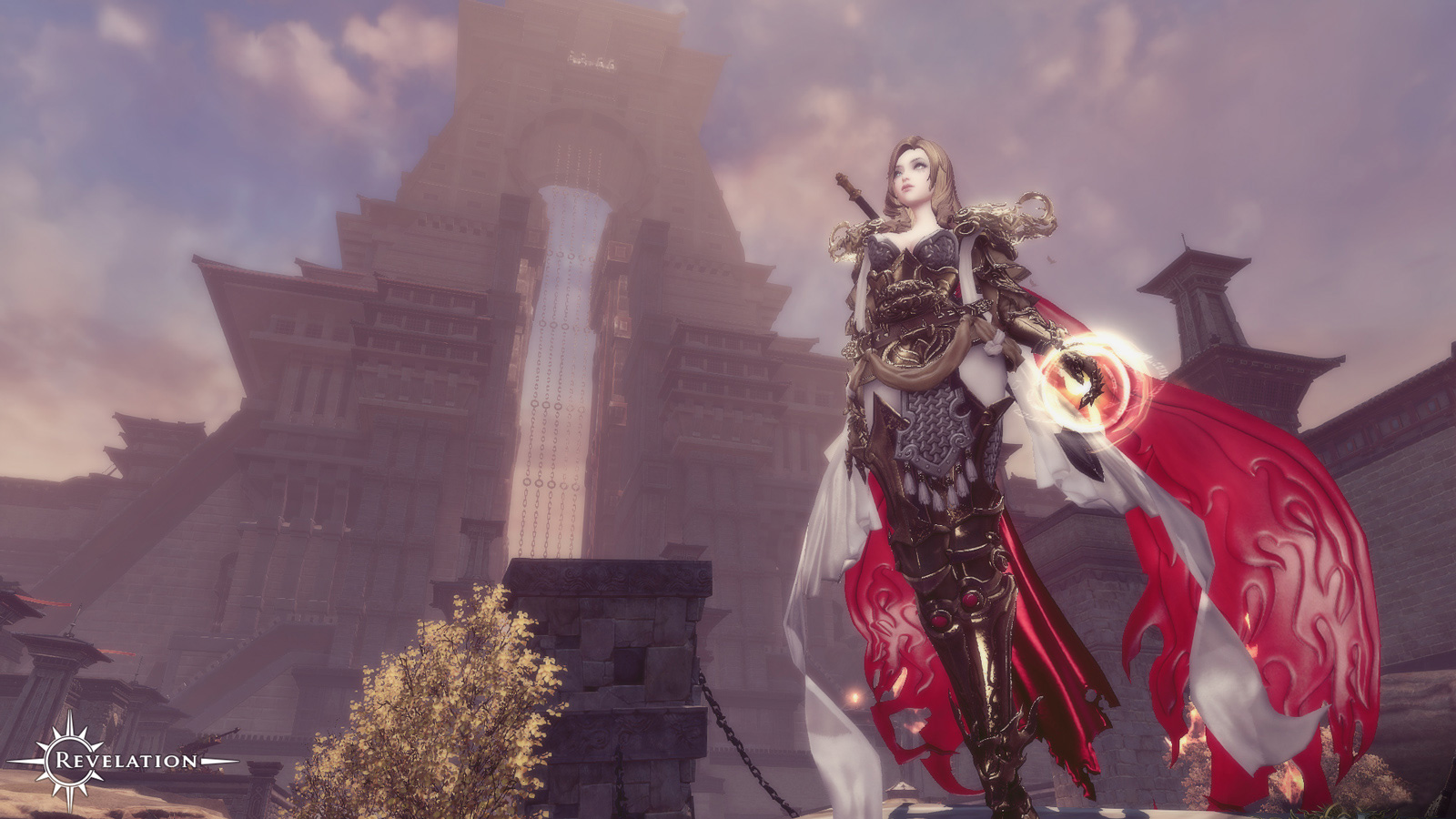 Revelation Online Gameplay Screenshot 4