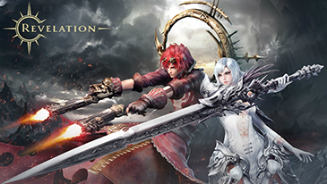 Revelation Online - A free-to-play fantasy MMO developed by NetEase and published by My.com.