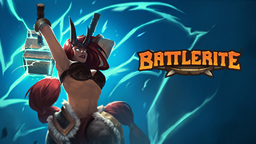 Battlerite - A free-to-play team arena brawler developed by Stunlock Studios. Players play as one of several available champions on teams in 2v2 or 3v3 matches.