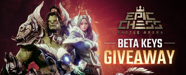 Epic Chess Steam Beta Key Giveaway