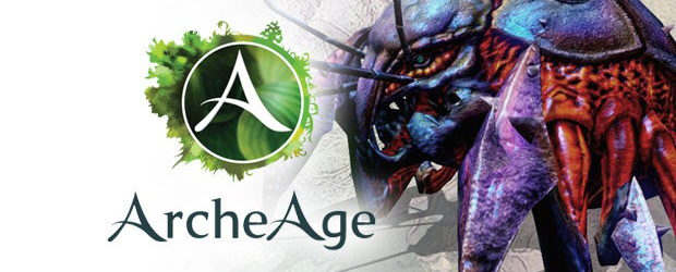 ArcheAge: Seabug Mount Key Giveaway
